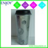 thermal mug with paper inserts