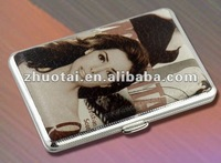 PU cigarette case (14pcs capacity)