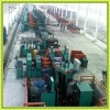 High Quality Easily Change Size Steel Tube Mill