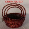 New style of willow basket