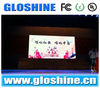 mobile video ads led screen