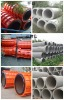 big concrete pipe machine