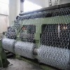 heavy duty hexagonal wire mesh machine with professional service