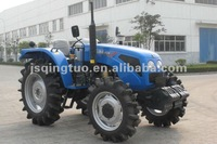 JS-604 tractor , 60HP 4WD farm tractor