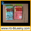 non-woven cleaning cloth