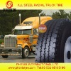 RADIAL TRUCK TIRE 11.00R20