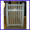 PVC Ranch Fence