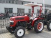 25hp 4wd farm tractor