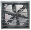 ZR series energy-saving axial flow fan for greenhouse by CE