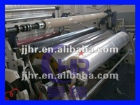 3 layers Multiple Extrusion stretch films for machine grade /LLDPE Pallet stretch films