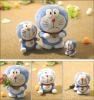 Cute cartoon japanese doll
