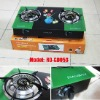 LPG Glass Top Gas Cooker (RD-GD053)