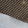 100% polyester grid design velvet fabric sofa fabric