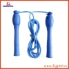 Plastic Body Building Jump Rope