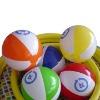 Inflatable beach ball,pvc beach ball,inflatable ball