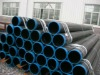 x42 material steel line pipe