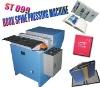 ST099 Book Spine Pressing Machine