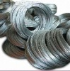 galvanized steel wire and iron wire 8# - 36# of cactory