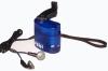 Dynamo Charger /LED light / FM Radio