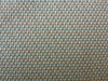 polyester yarn dyed double ends mesh chair fabric TS-3
