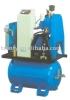 Twin -Screw Compressor