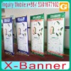 Low Price X-Banner 60 x 160
