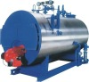 INDUSTRIAL HOT WATER BOILER SZL SERIES(DONGYUE BRAND)