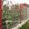 High quality green garden fence is your first choice