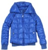 ladies padding jacket(HS-J012)