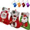 Newly Design Eco Friendly Promotional Christmas Socks