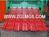 African Glazed Tile Roll Forming Line