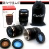 The sixth generation Caniam 24-105 camera lens mug