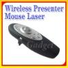 2012 Hottest Multimedia Laser Pointer Presenter