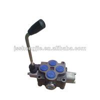 Hydraulic valve,40L/m control valve,monoblock control valve
