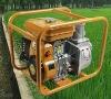 Robin gasoline water pump