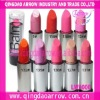 2012 the beautiful brand new lipstick for girls and ladies