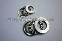 2012 hot widely used all types of bearings thrust ball bearing 51107 high quality & precious we need distributors