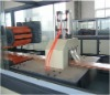 PVC wood plastic products extrusion line