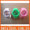 Fashion Silicon Watch With Good Quality