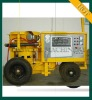 high efficient good quality wet-mix shotcrete machine