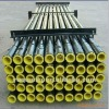 vermeer drill pipe /drill rod no-dig drilling rod