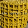 Mining machinery parts Bulldozer track link assy