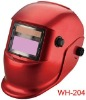Solar Power Auto Darkening Welding Helmet(WH204)