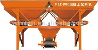 PL800 Batching Plant