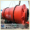 China drying star three cylinder dryer, particles drying