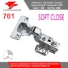 761 Guangdong Factory Hydraulic Cabinet Door Hinges