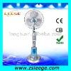 16 Inch Water Spray Fan