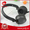 2.4Ghz wireless headset with microphone USB headphone hi-fi Stereo sound for computer 10m transmitter distance