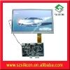 "7""TFT-LCD Driver Board"