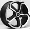 13, 14, 15, 17 and 18 inch custom styling aluminum alloy wheel rim